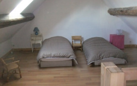 chambre n 5 (4 couchages)