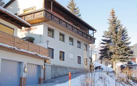 Appartement pour 2 personnes à Steinach am Brenner
