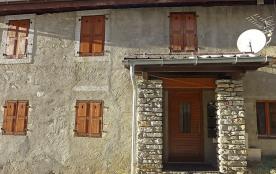 Appartement pour 3 personnes à Argentière