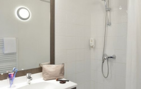 Adagio access Aparthotel Toulouse Saint-Cyprien - Appartement Studio 2 personnes