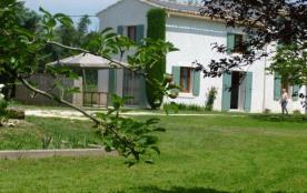 Detached House à PLAN D'ORGON