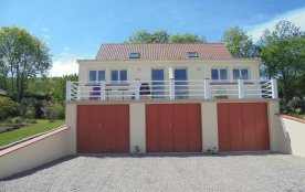Detached House à LE TREPORT