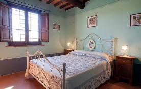 Maison pour 3 personnes à Foiano della Chiana