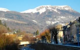 Vacances en Auvergne - La Bourboule