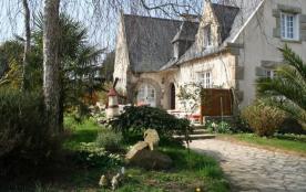 Villa à PLOUNEVEZ LOCHRIST