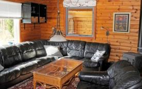Maison pour 4 personnes à Bjert