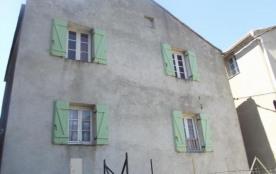 Detached House à MORSIGLIA