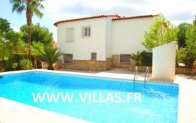 Villa CB PAT