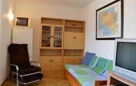 Appartement 2 pièces de 28 m² environ pour 4 personnes situé dans le quartier résidentiel situé a...