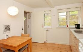 Appartement pour 2 personnes à Tranekær