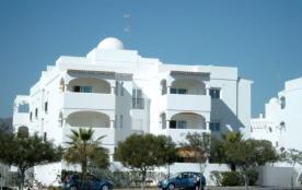 Las Mimosas est un bel appartement situé à San Juan de Los Terreros (Costa del Sol) le long des p...