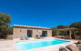 Magnifique villa avec piscine privative
