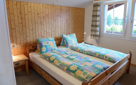 Appartement pour 3 personnes à Brienzwiler