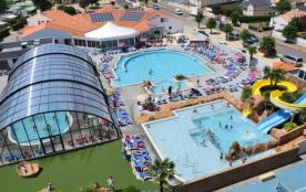 Vacances familiales tout confort à 400m du centre-ville et 1.2km de la plage de Jard sur Mer, cha...