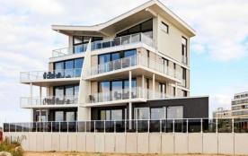 Appartement pour 4 personnes à Wendtorf