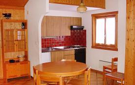 Maison pour 4 personnes à Moléson
