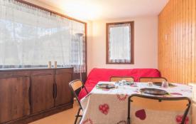 Appartement 3 pièces 4 personnes (420)