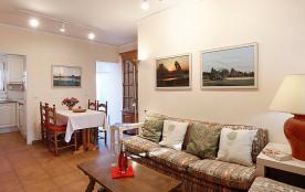 Appartement pour 4 personnes à Oliva