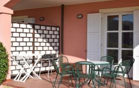 Studio pour 4 personnes à Deiva Marina