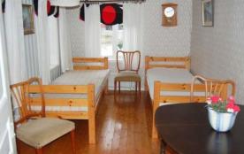 Maison pour 3 personnes à Tanumshede