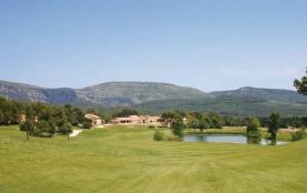 Location Vacances - Saumane de Vaucluse - FPV202