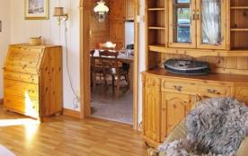 Maison pour 5 personnes à Vevelstad