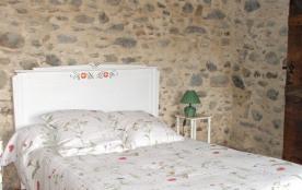 La chambre de Dorothée
