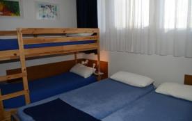 Appartement 2 pièces 6 personnes (32)