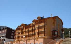 Terrasses du Llaret