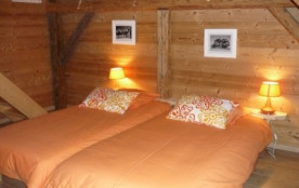Gite à Taninges Haute Savoie pour des vacances au calme - Taninges