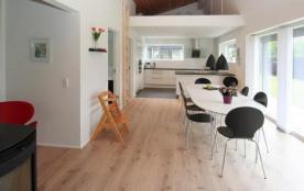 Maison pour 4 personnes à Egå