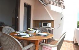 Appartement 2 pièces - 35 m² environ- jusqu'à 4 personnes.