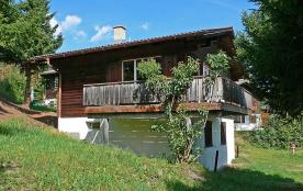 Maison pour 3 personnes à Oberurmein