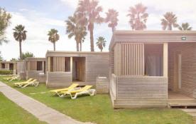 Vous souhaitez écouter le son de la mer? C'est exactement l'opportunité qu'offre ce bungalow.