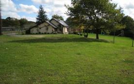 Detached House à SAINT AMANS DES COTS