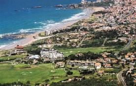 Résidence Mer & Golf Eugenie