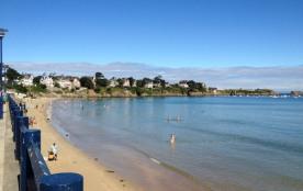 Maison du doux Verger au bord de la Mer (Gîtes de France 3 épis, jusqu' à 6 personnes). - Saint Lunaire