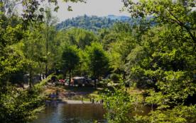 Airotel Camping Au Soleil d'Oc - Cottage Confort 29m2 - Offre Spécial Couple