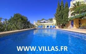 Villa CC COBA
