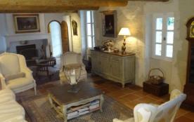 Maison pour 9 personnes à Saint-Rémy-de-Provence