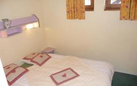 Appartement duplex 4 pièces cabine 9 personnes (1132)