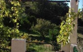 Location Maison 12km Calvi 2 à 4 personnes dès 260 euros par semaine