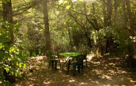Parc ombragé