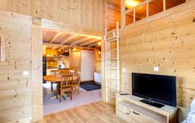 Maison pour 4 personnes à Saint Gervais