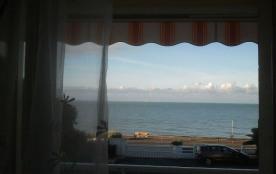 Studio coquet, face a la mer, saint-palais-sur-mer