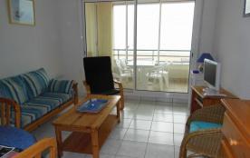 Apartment à SAINT JEAN DE MONTS