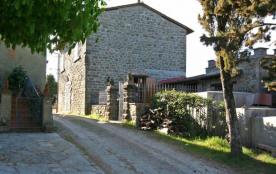 Casa Allinuzza