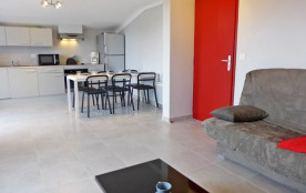 Appartement pour 2 personnes à Bidart