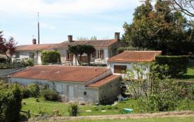 Detached House à LAIROUX