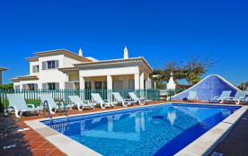V5 Aguia - 5 Bedroom Villa w Fenced Private Pool And Ac For 10 People